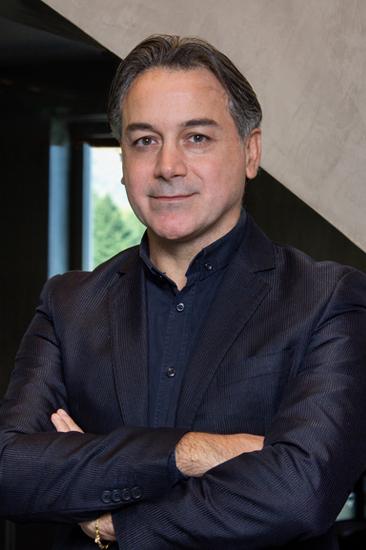 Antonio Leo