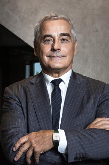 Prof. Avv. Francesco Caputo Nassetti