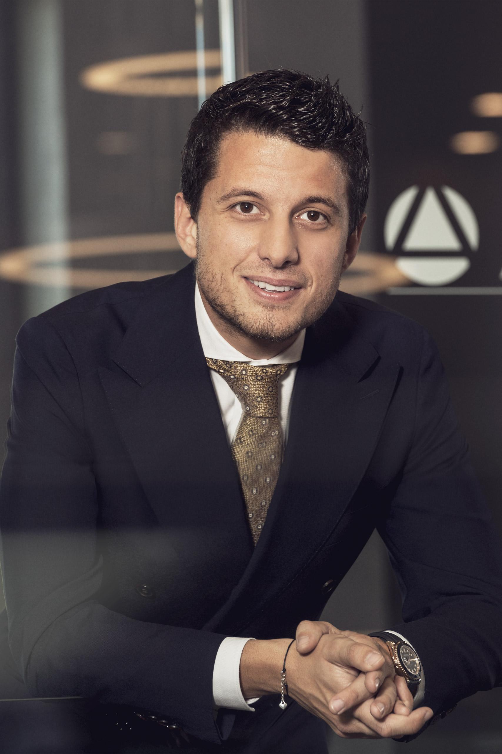 Manuel Sassella