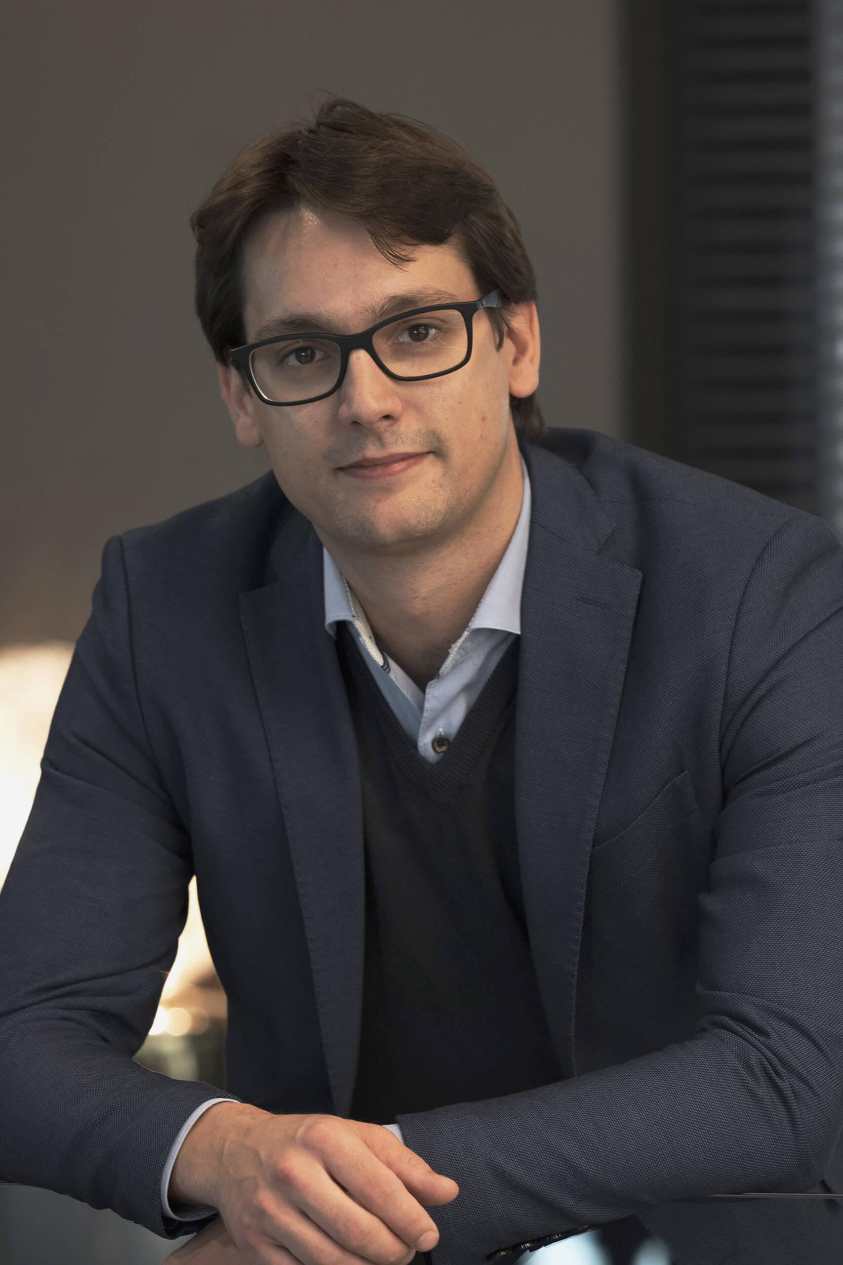 Riccardo Galfetti
