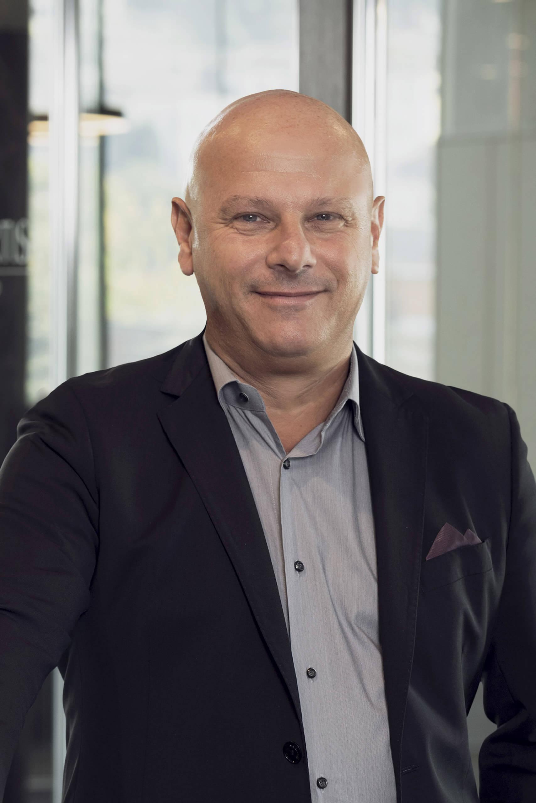 Stefano Artioli