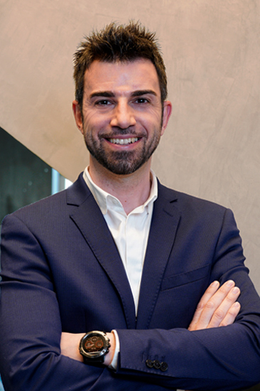 Ing. Gabriele Pelligró