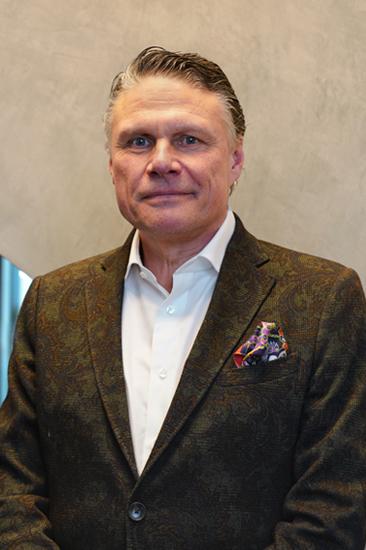 Prof. Holger Hagge
