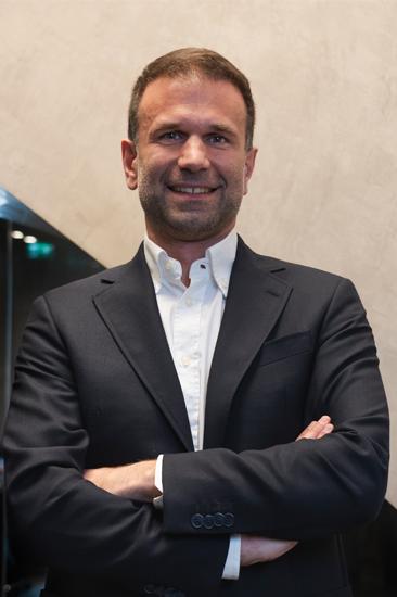 Eng. Flavio Petraglio